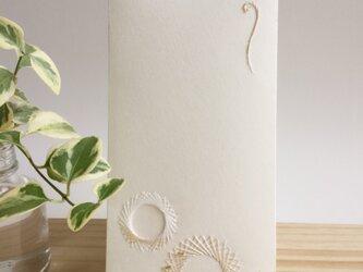 刺繍 のし袋 3枚組 の画像