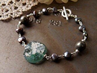 【Unelma】braceletの画像