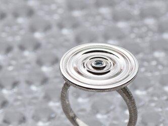 波紋の指輪の画像