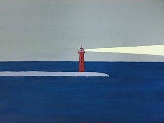 【原画】Lighthouse(シート販売)の画像
