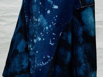 SADAHARU HIGA HAUTE COUTURE・スカートの画像