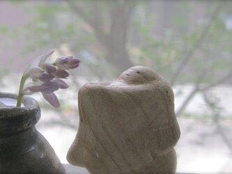 Prayer Statueの画像