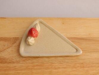 セパレートショートケーキ皿の画像