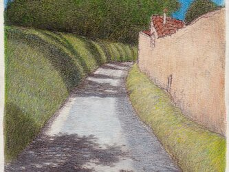 サン・レミ・ド・プロヴァンス~ゴッホの道 Ⅸの画像