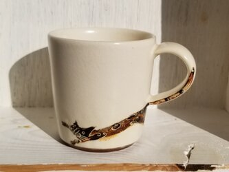 再販:ネコネコカップの画像