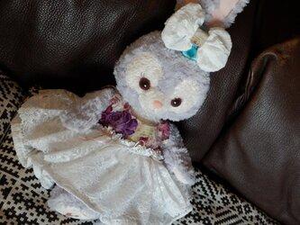 ステラルー 用 スプリングドレスの画像