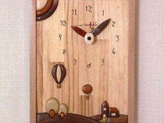 時計&Woody picture 希望 *現品のみの画像