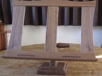 卓上譜面台の画像