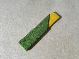 楊枝入れ 百四五号:茶道小物の一つ、菓子切鞘の画像