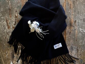朝露corsage。。。suMire-bouquet布花コサージュの画像