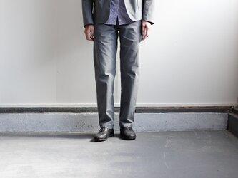 durable pants/grayの画像