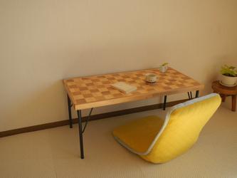 Check Café Table ✅の画像