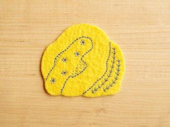 knot コースター 鮑の画像