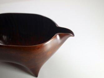 片口「楕円楓」の画像