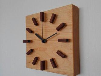 小さな掛け時計②の画像