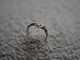 order T様:olive ringの画像