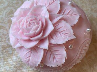 バラの素敵なプチギフト♡の画像