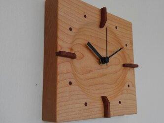 小さな掛け時計③の画像