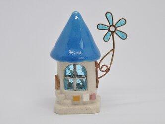 小さな城花の看板(157)の画像