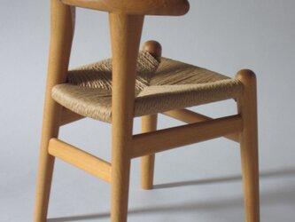 資料庫整理■子供椅子■W320xD280xH420(SH255)の画像