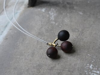 order G様:grapes pendantの画像