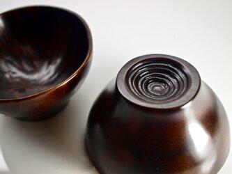 円高台楓小椀の画像