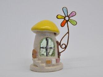 花の看板チビキノコ (167)の画像