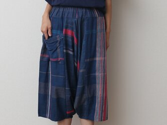 tarun pants SHORT COTTONの画像