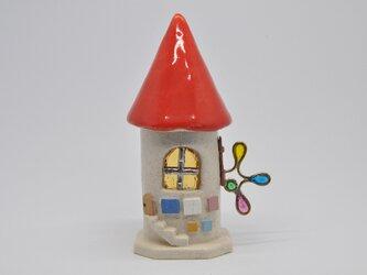 ガラスのお城ー(178)の画像