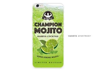iphone7 ケース モヒート スマホケースの画像