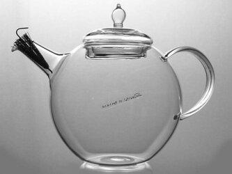紅茶ポット0.5㍑ QPW-5の画像