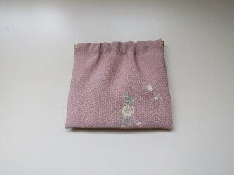 小さな巾着ーPFの画像