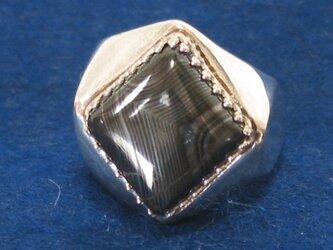 サイロメレーンのリングの画像