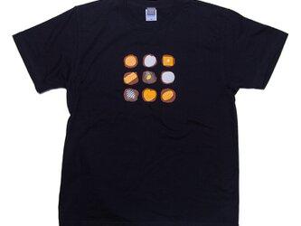 チョコレート おもしろデザインTシャツ ユニセックスS〜XLサイズ、レディースS〜Lサイズ Tcollectorの画像
