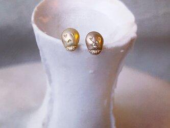 K10 Memento mori pierceの画像