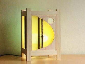 癒しの箱・照明の画像