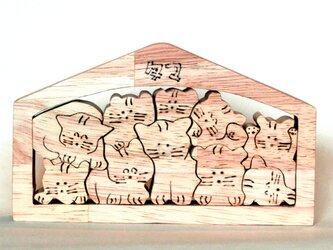 猫小屋タマ2の画像