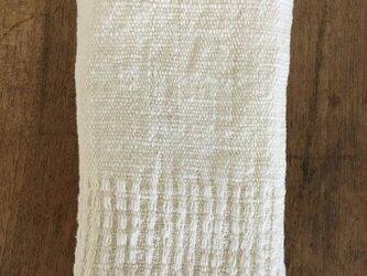 MURAWATA Face towelの画像