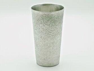 錫製 タンブラーの画像