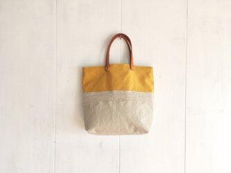 【受注製作】春の鞄の画像