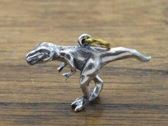 ティラノサウルス・レックス『ペンダントヘッド』 T-rex:PH-73の画像