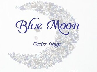Blue Moon♡m様専用ページの画像
