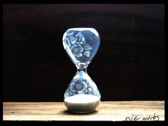砂時計*s--椿の画像
