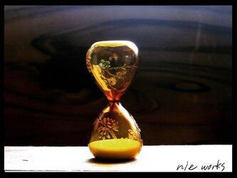 砂時計*s--蝋梅の画像
