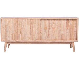 受注生産 職人手作り ローボード テレビ台 サイドボード 北欧家具 サイズオーダー可 家具 木工 ローテーブル 収納の画像
