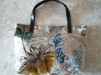 France linen bagの画像