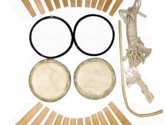 トーキングドラム キットの画像