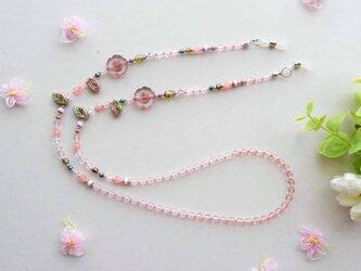 [再]bloom クリアピンクの画像