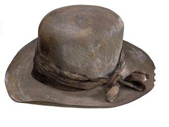 Double processing bohler hatの画像