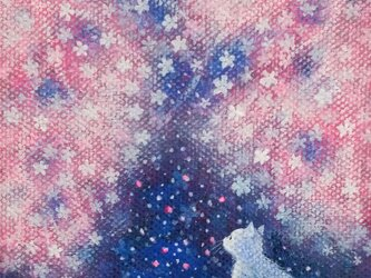 Mini Canvas Art_094【展示のみ】の画像